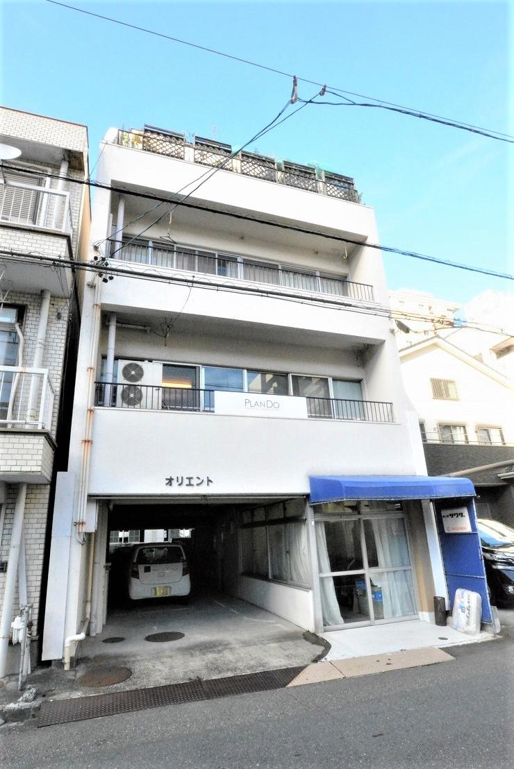 静岡駅近く、県外へのアクセスも良好★ 事務所利用も相談可!