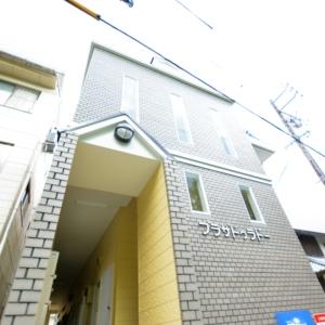 敷金・礼金・仲介手数料0円!ロフト付きのキレイなお部屋♪収納も付いています!スーパー、コンビニ、近くにあり、生活しやすい環境です♪