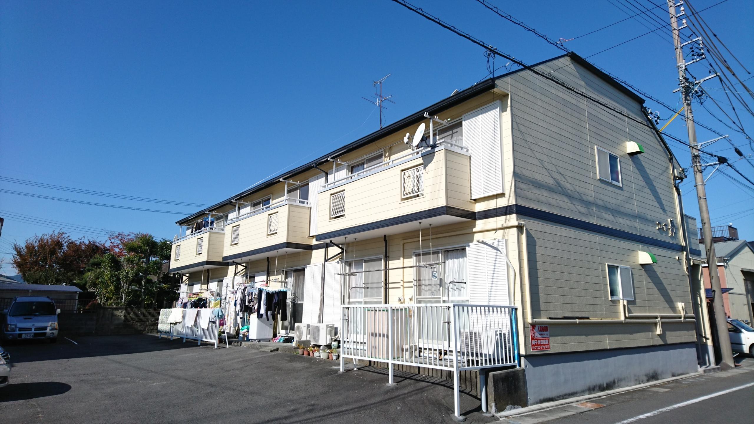 ドン・キホーテ山崎店が近くにありとても便利です♪うれしい3LDK!!
