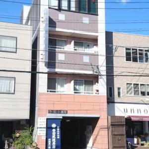 音羽町駅まで徒歩3分圏内と立地条件良好! 使い勝手の良い1LDK★